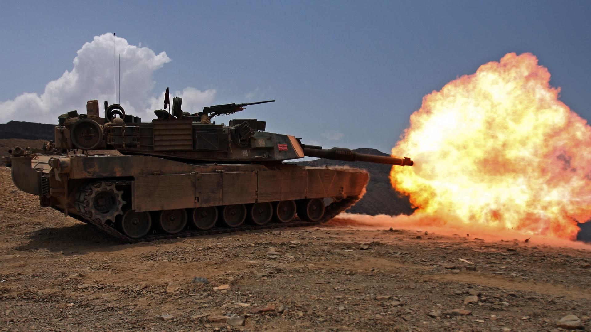 m1-abrams-tank-firing-hd-wallpaper