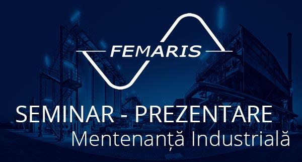Seminar Mentenanta Industriala